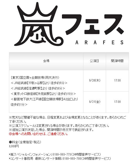 arafes
