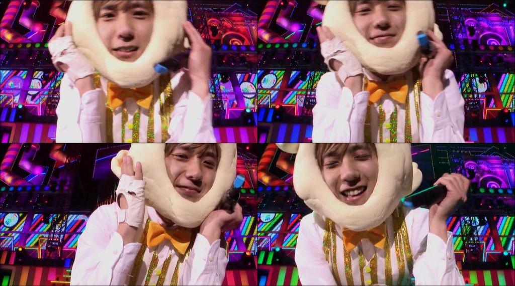 [winnielan@嵐色]ARASHI LIVE TOUR Popcorn DVD DISC2[01-23-51]-tile