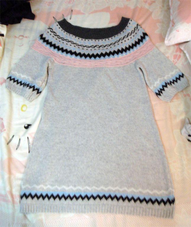 Choya洋裝-1