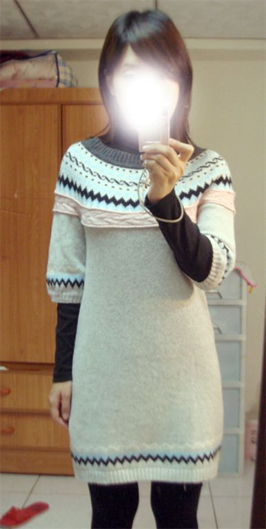 Choya洋裝-6