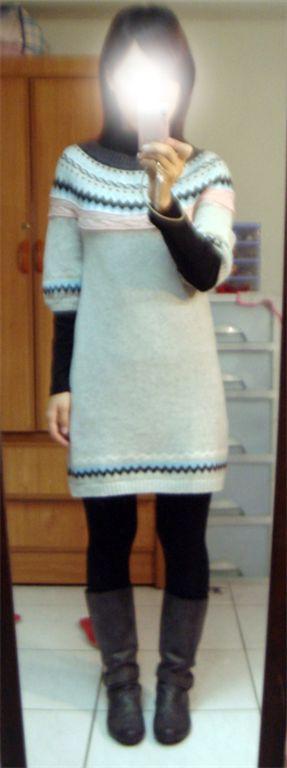 Choya洋裝-8