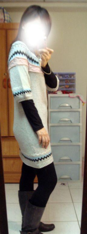 Choya洋裝-7