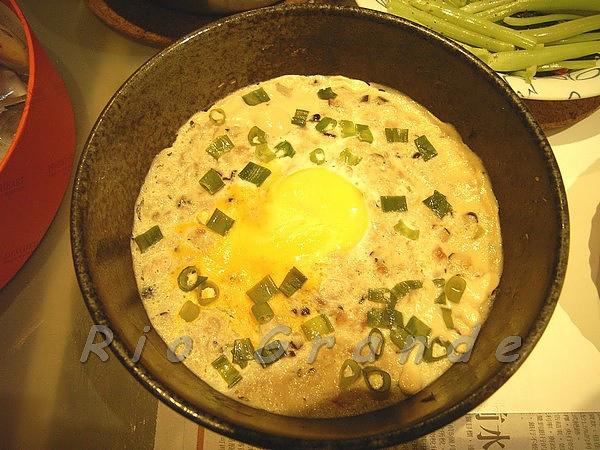 香菇醃冬瓜蒸肉-990612