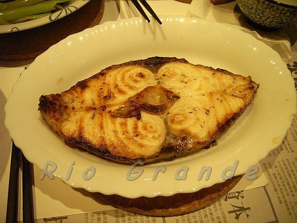 烤魚-990612