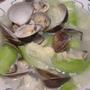 絲瓜蛤蠣-971220