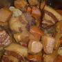 紅燒五花肉-971220