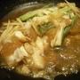 醃冬瓜煮魚片-970316