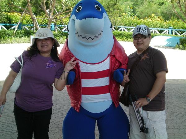 980618花蓮海洋公園