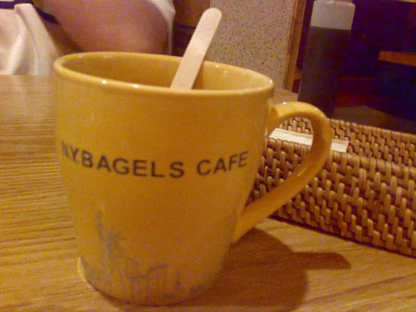 N.Y Bagels