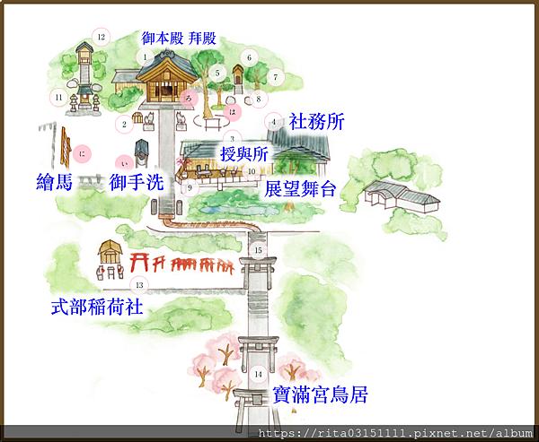1.竃門神社平面圖.png