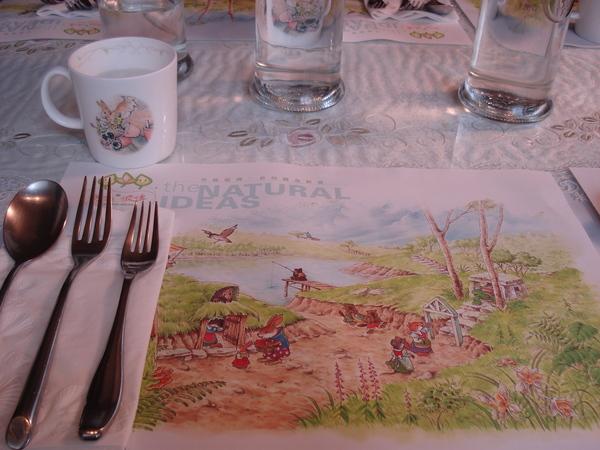 彼德兔餐廳