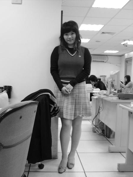 LV小姐2
