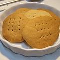 花生醬餅乾