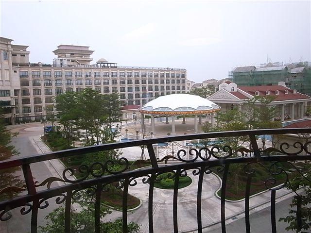 義大皇冠飯店 (2).JPG