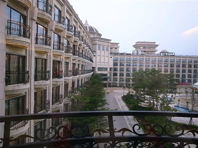 義大皇冠飯店 (3).JPG