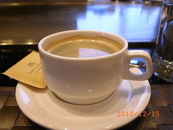 老爺鐵板燒咖啡.JPG