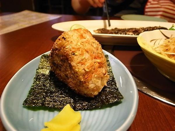 京料理烤飯糰.JPG
