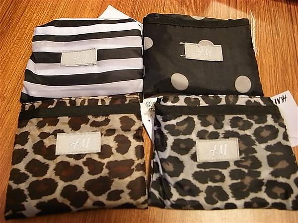 H&M購物袋.JPG