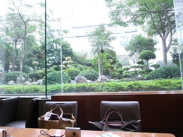 晶華下午茶座位.JPG
