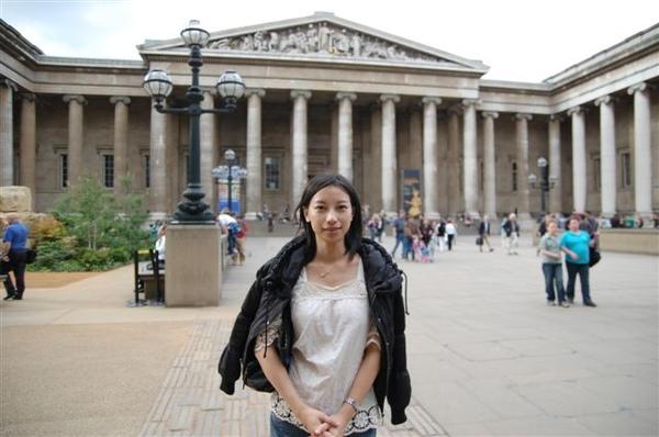 D220大英博物館外觀.JPG