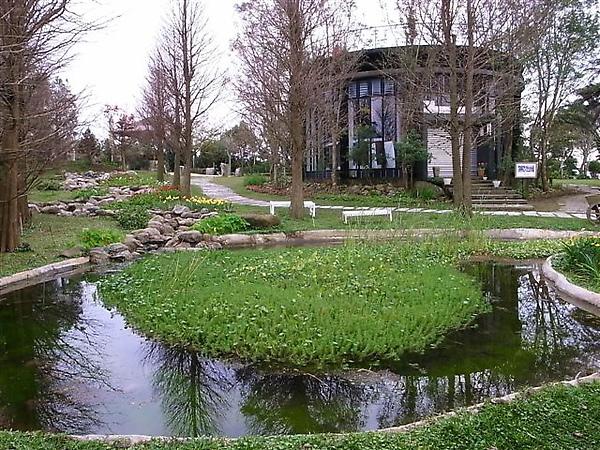 Vilavilla小池塘.JPG