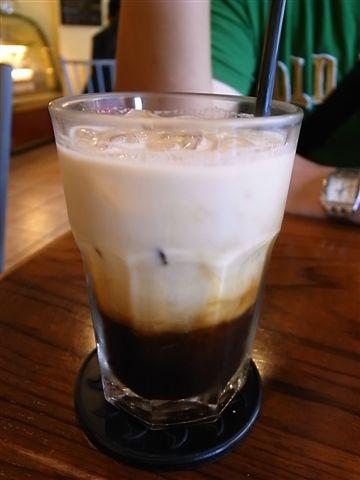 鍋子咖啡冰維也納咖啡.JPG