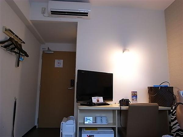 Super hotel雙人房1.JPG