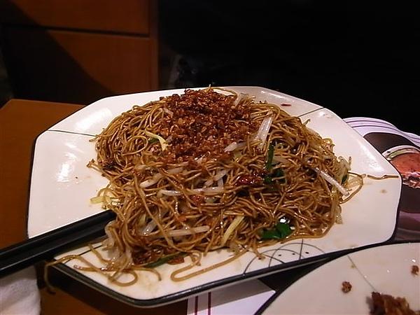 蟹油炒麵.JPG