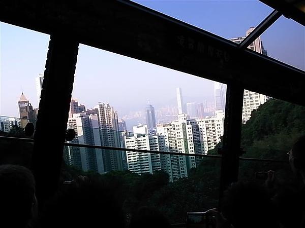 纜車上看到的風景.JPG