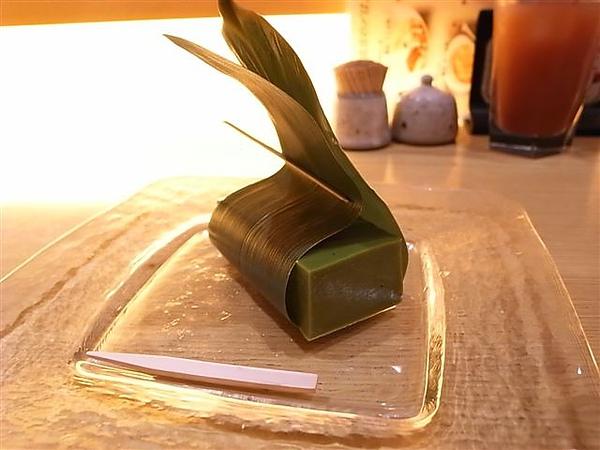 鳥良抹茶豆腐.JPG