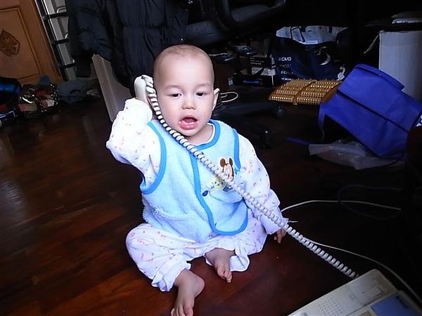 [12M]講電話.JPG