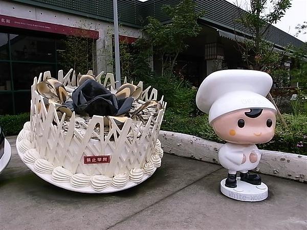 白木屋蛋糕大模型.JPG