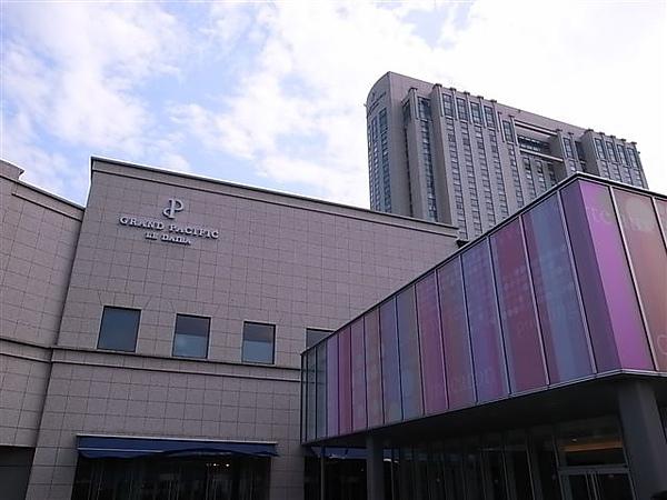 美麗殿飯店外觀.JPG