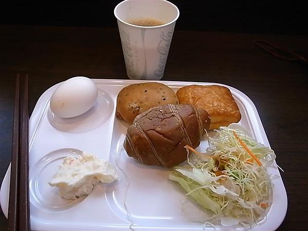 我的早餐.JPG