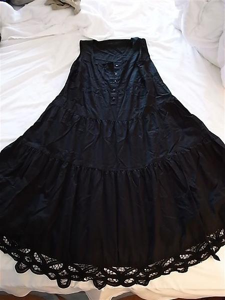 無印良品的連身裙.JPG