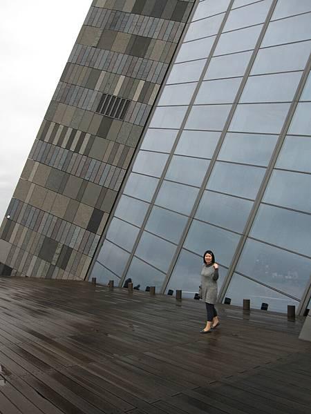 11月22日蘭陽博物館 012