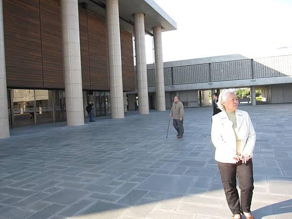 11月30農禪寺及緣道觀音廟 016