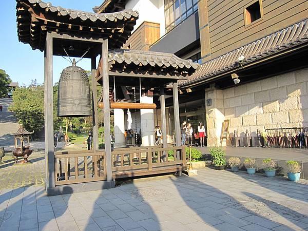 11月30農禪寺及緣道觀音廟 036