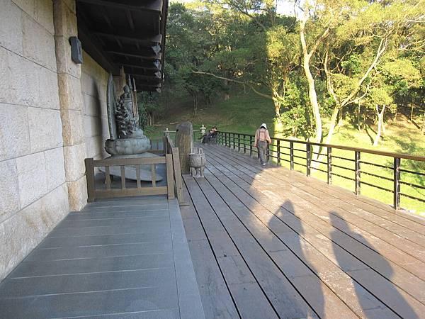 11月30農禪寺及緣道觀音廟 039