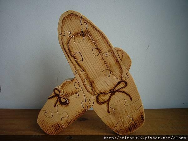 芭蕾舞鞋5