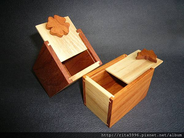 客製印鑑盒