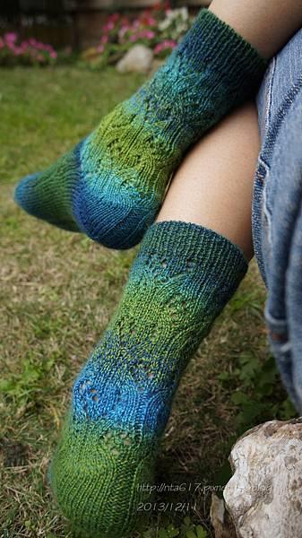 手織襪的魔幻力量-3