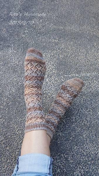 菱格手織襪_20150310-2