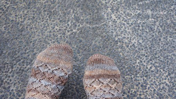菱格手織襪_20150310-5