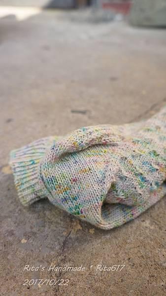 星光閃閃手織襪-03