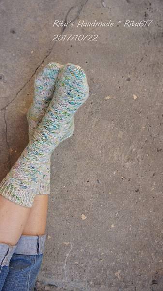 星光閃閃手織襪-04