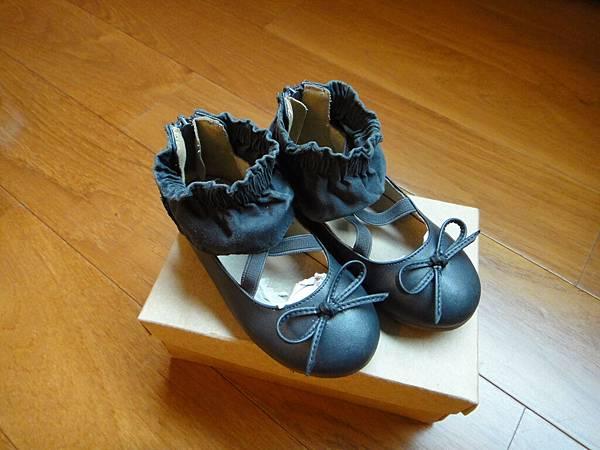 編號294.Little Garden優質淑女娃娃鞋