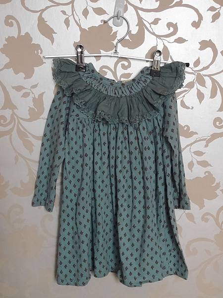 編號230.韓製氣質款洋裝