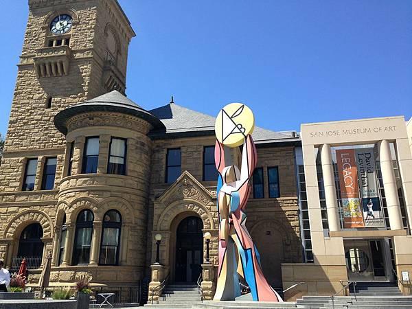 聖荷西美術館