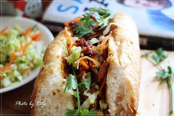 越式三明治